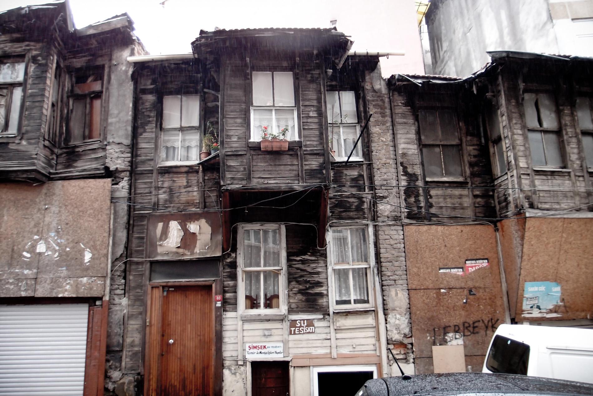 Istanbul #2