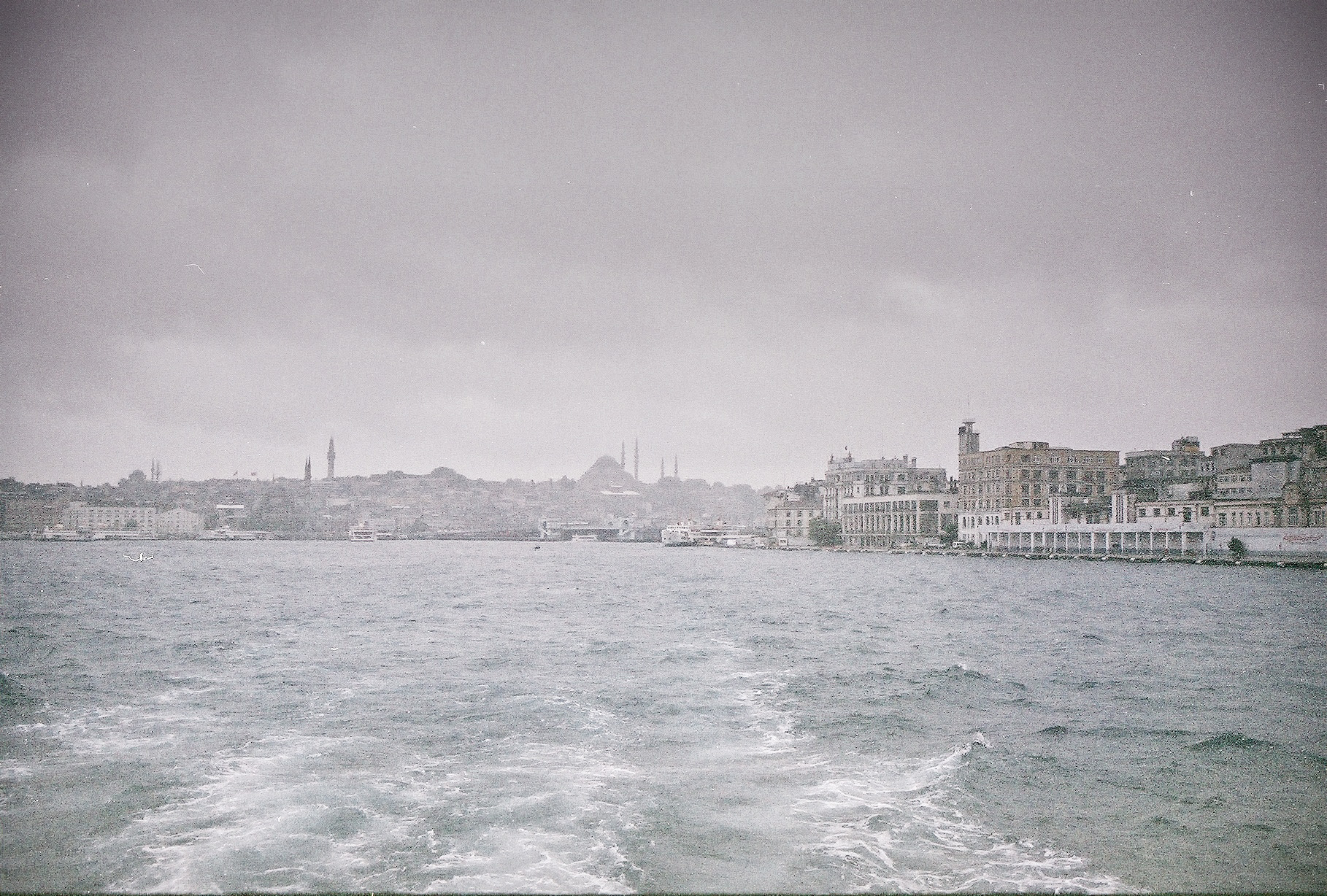 Istanbul #6