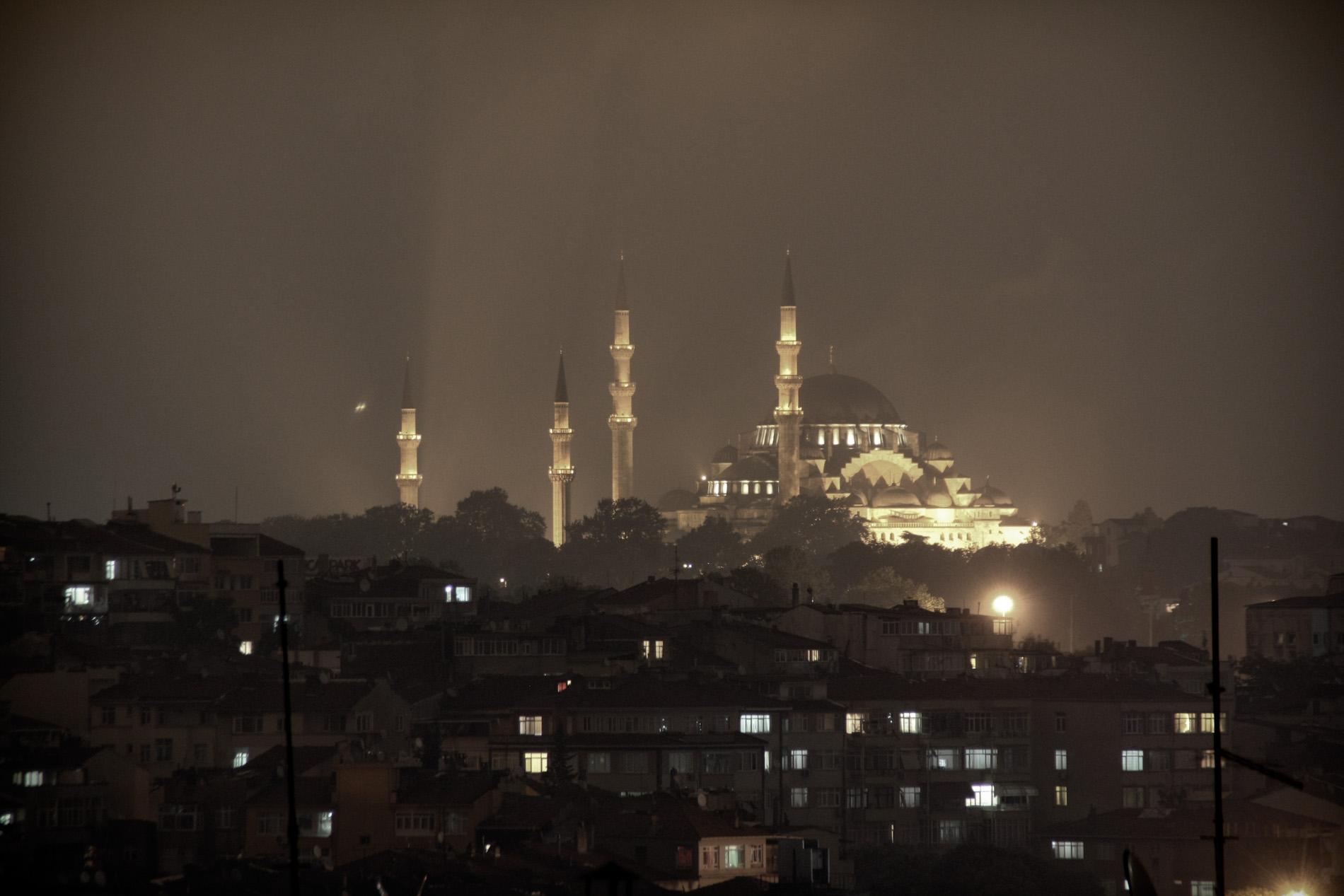 Istanbul #9