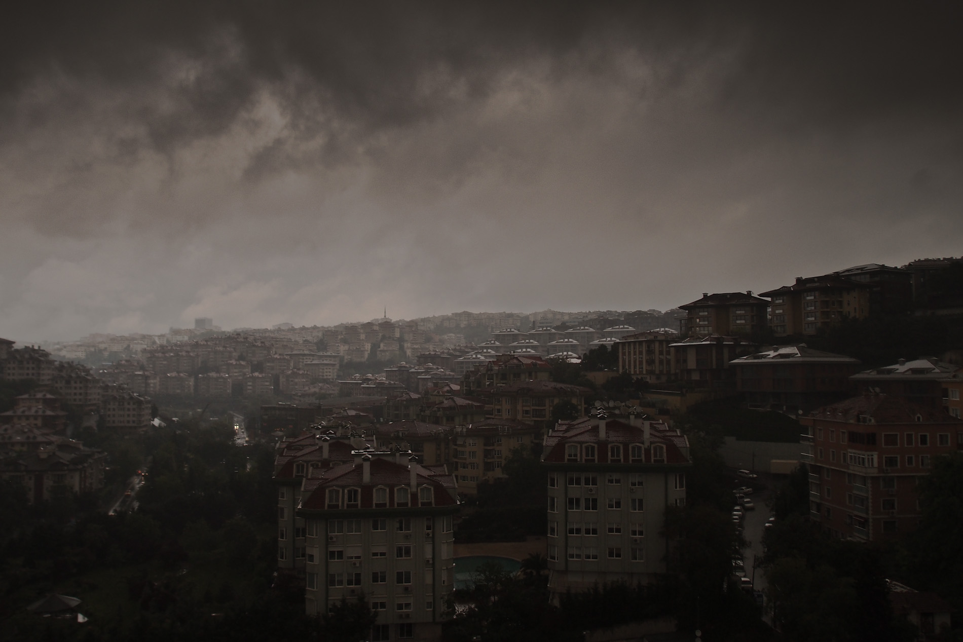 Istanbul #11