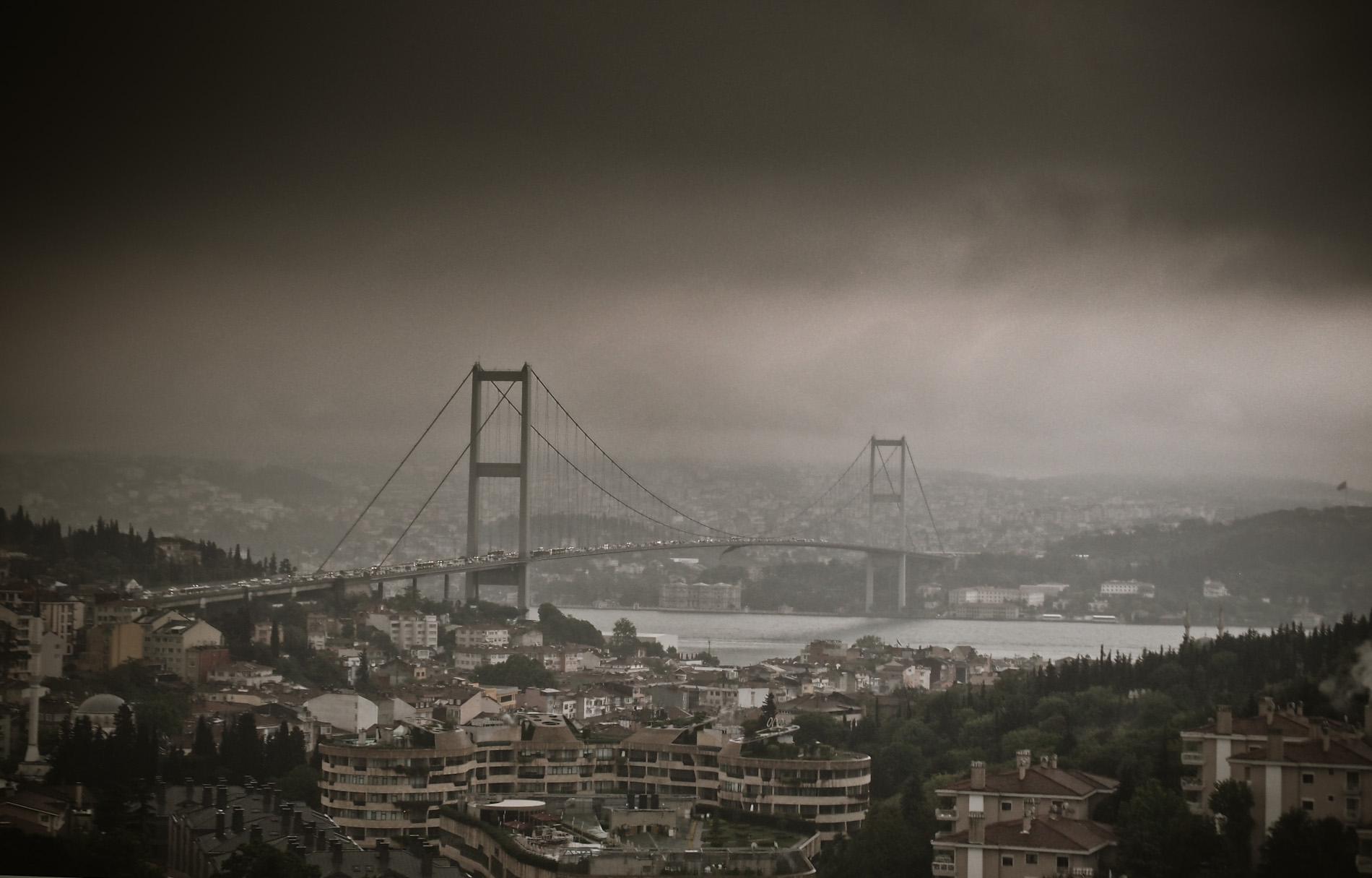 Istanbul #12