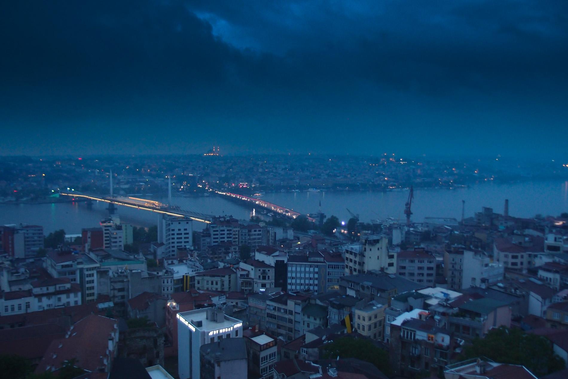Istanbul #14