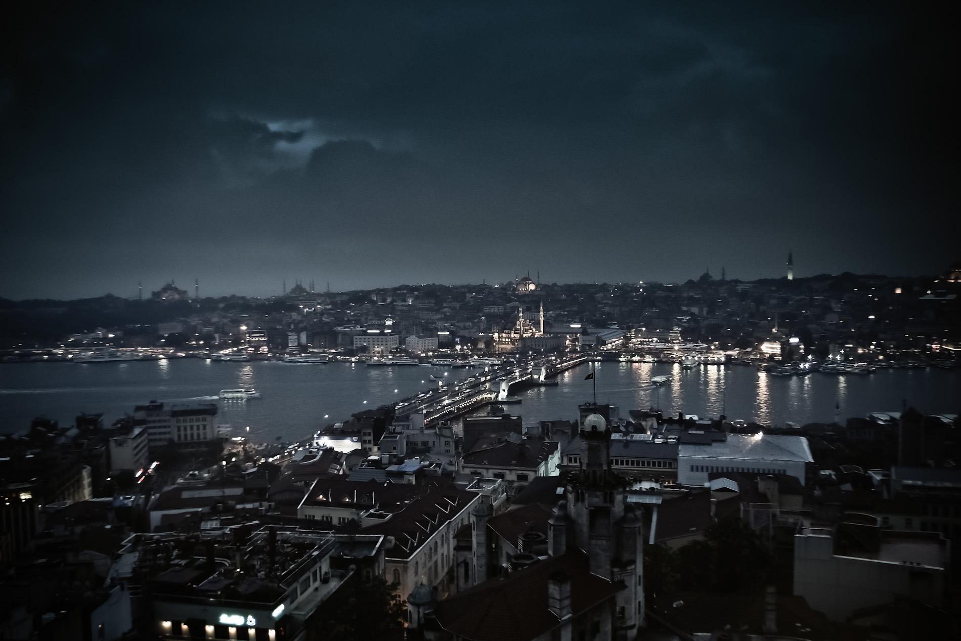 Istanbul #16