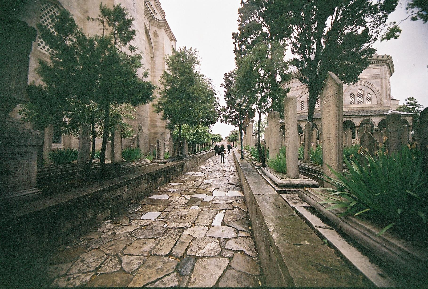 Istanbul #18