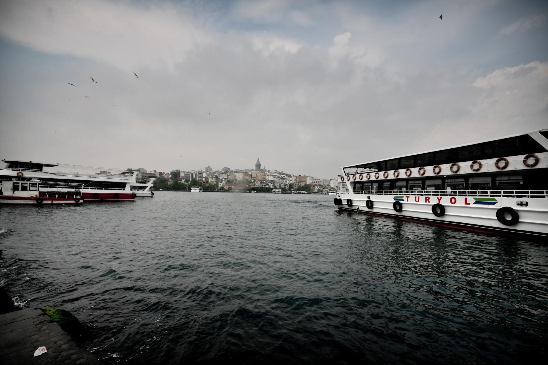 Istanbul #20