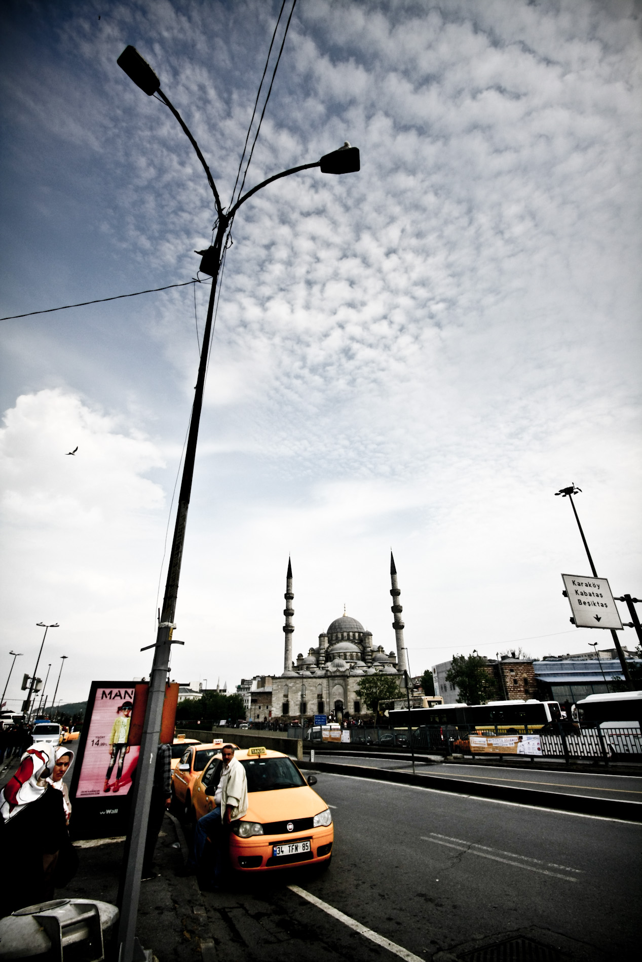 Istanbul #21