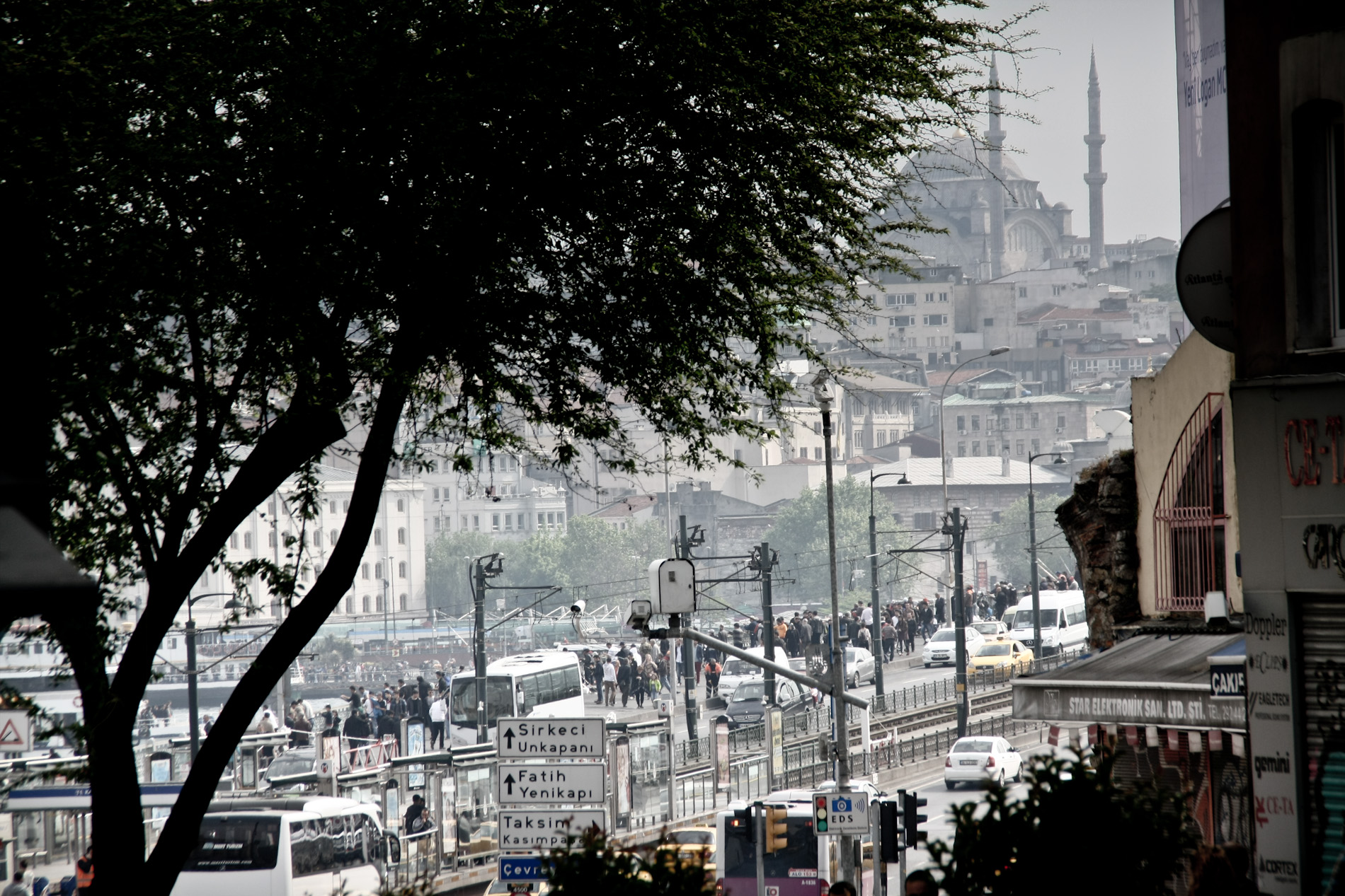 Istanbul #24