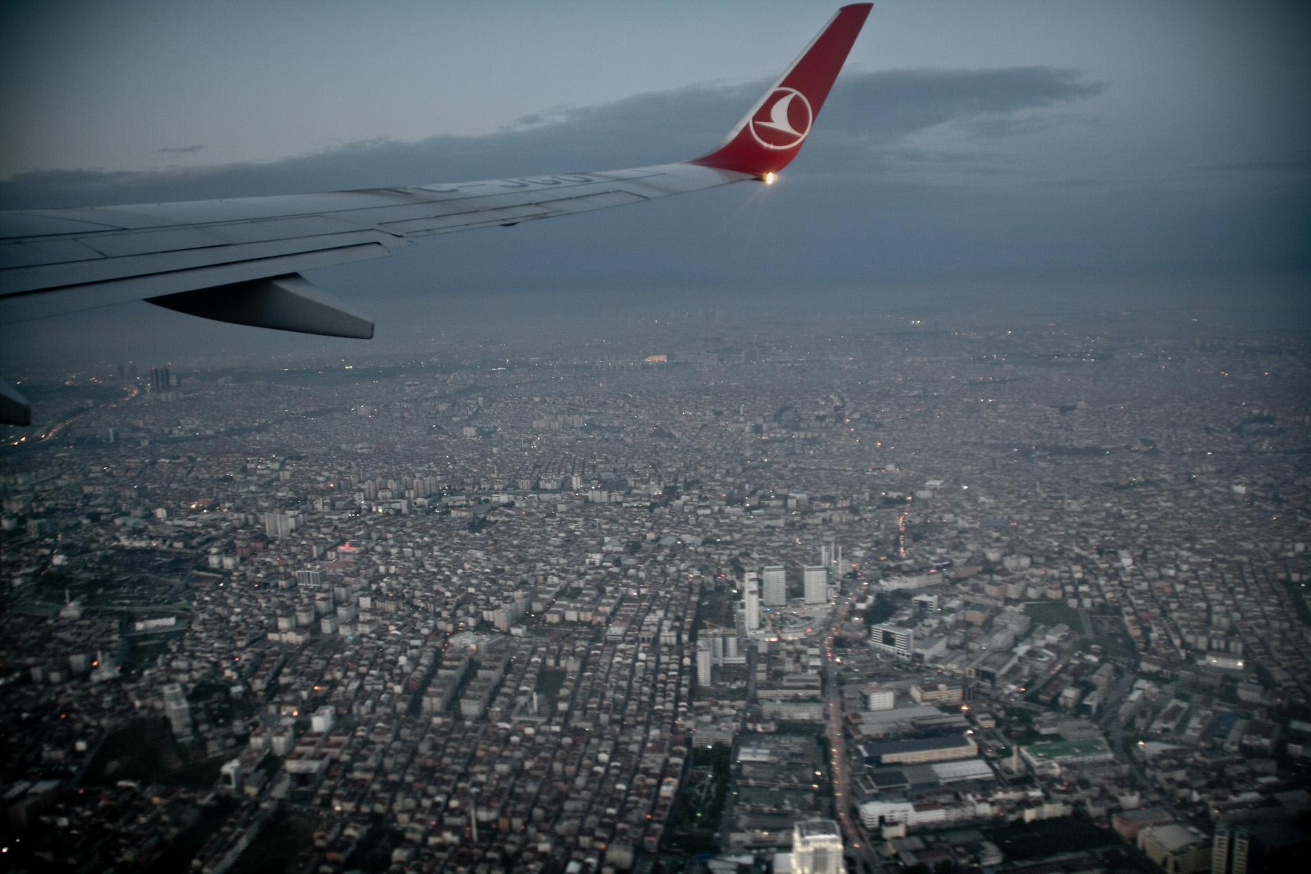 Istanbul #27