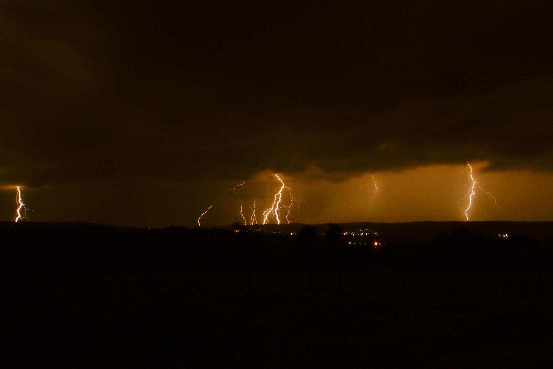 Blitz in Ungarn #2